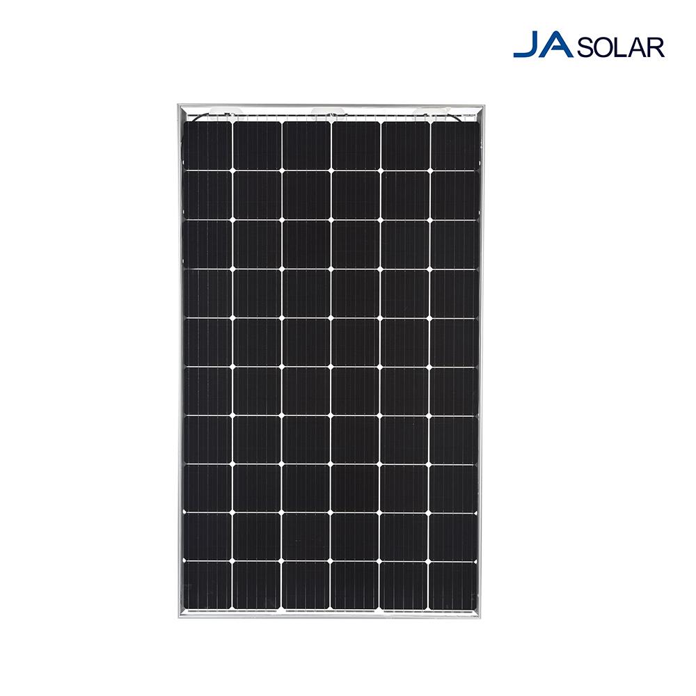 JA Solar - Bifi Doppelglasmodul-JAM60D00-315/BP