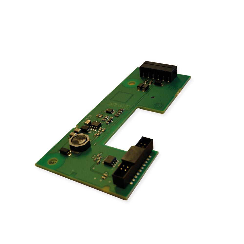 KOSTAL RS-485 Schnittstellenkarte EM-Typ 4