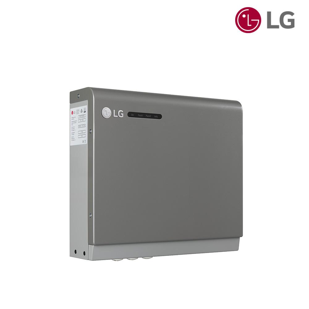 LG-ESS 1.0VI Akku-Erweiterungsset (DC-Box)