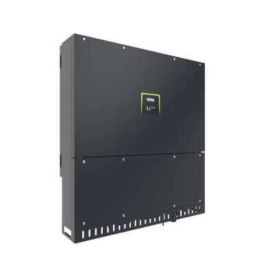 Kostal Piko CI 50 Smart Project Design