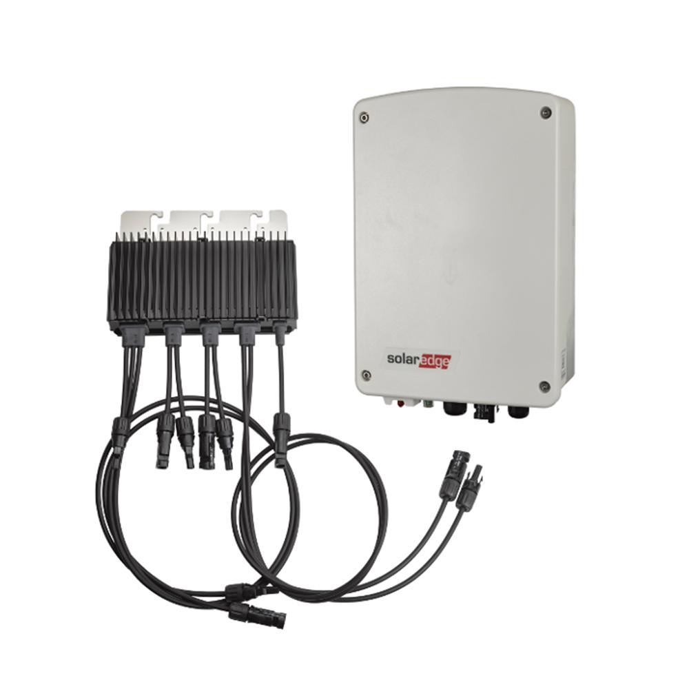 SolarEdge Wechselrichter 1-Phasig inkl. LOP SE1000M