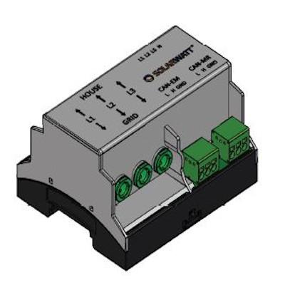AC-Sensor 63A  für MyReserve Stromspeicher