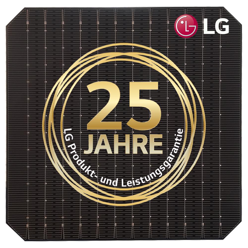 25 Years Product Guarantee